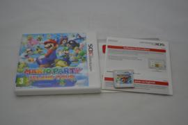 Mario Party: Island Tour (3DS HOL CIB)