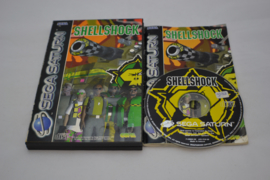 Shellshock (SATURN CIB)