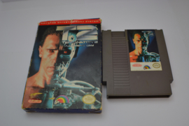 T2 - Terminator 2 - Judgment Day (NES USA CB)