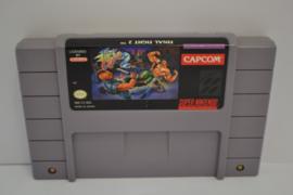 Final Fight 2 (SNES USA)