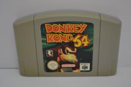 Donkey Kong 64 (EUR)