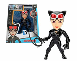 Metals Die Cast - Catwoman NEW