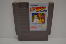 A Boy and his Blob (NES FRA)