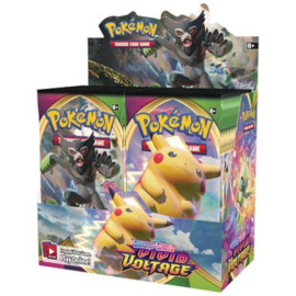 Pokémon TCG Sword & Shield: Vivid Voltage (1x Booster)
