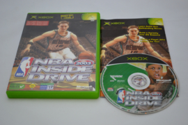 NBA Inside Drive 2003 (XBOX CIB)