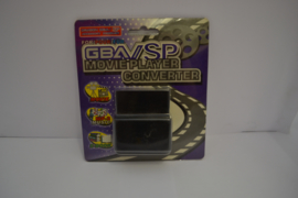 Blaze GBA Twin Speaker With Rechargeable Battery Pack