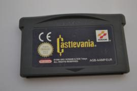 Castlevania (GBA EUR)