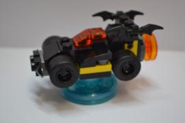 Lego Dimensions - Bat Mobile Minifig w/ Base