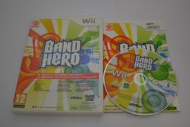 Band Hero (Wii EUU)