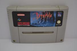 Bram Stoker's Dracula (SNES UKV)