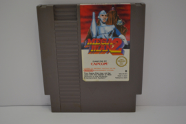 Mega Man 2 (NEW FRA)
