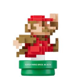 Super Mario Bros 30th Anniversary Classic Color