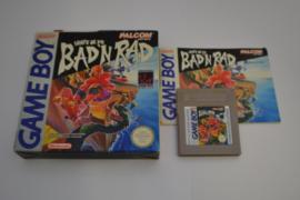 Skate or Die - Bad N´Rad (GB FAH CIB)