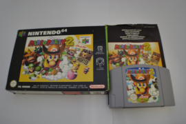 Mario Party 2 (64 NEU6 CIB)