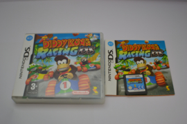 Diddy Kong Racing DS (DS FAH)