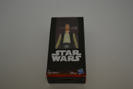 Star Wars Han Solo a New Hope