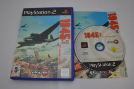 1945 I & II - The Arcade Games (PS2 PAL)