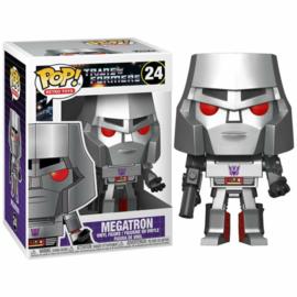 POP! Megatron - Tansformers - NEW (24)