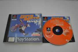 Dave Mirra Freestyle BMX (PS1 PAL CIB)