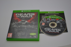 Gears of War Ultimate Edition (ONE)