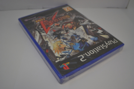 Guilty Gear XX Accent Core Plus SEALED (PS2)