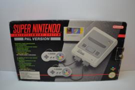 Super Nintendo Console Set (FAH)