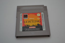 Disney's The Lion King (GB HOL)