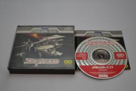 Silpheed (MEGA-CD CIB)