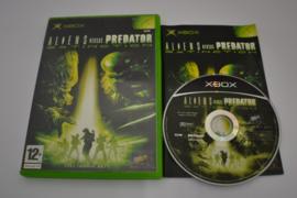 Aliens Versus Predator Extinction (XBOX)