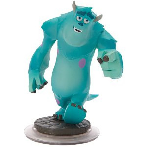 Disney Infinity 1.0 Sully