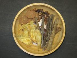 PETT snackbag lam ca.230 gram