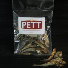 Snoepvisjes(sprot) ca. 50 gram