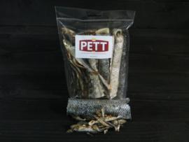 PETT snackbag vis