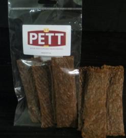 Vleesstrips eend 100 gram