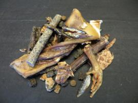 PETT barfmix (knabbelmix) 250 gram