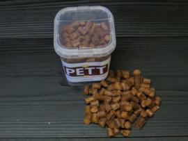 PETT puur zeebaarstrainers 125 gram