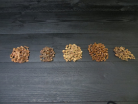 PETT kalkoentrainers 250 gram