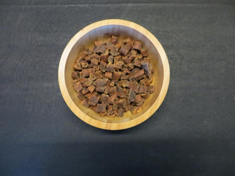 PETT puur trainers geit ca 125 gram
