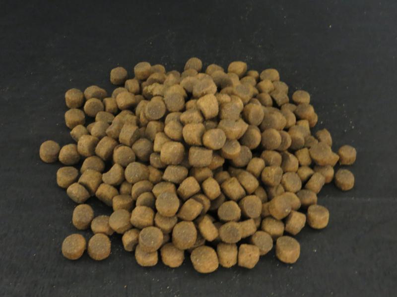 Geexpandeerde brok lam 3 kg
