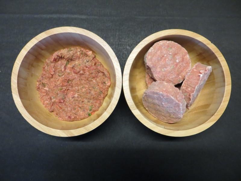 PETT puur lam vleesschijven 900 gram