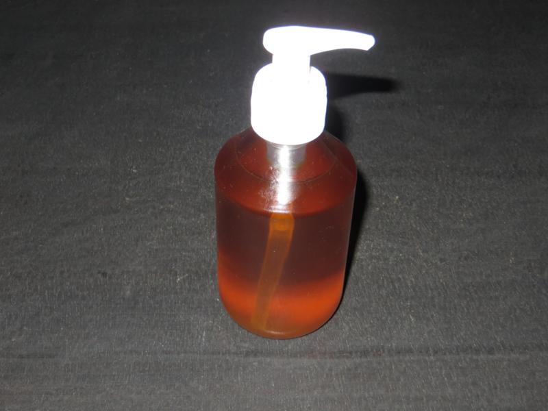 PETT sardienolie 250 ml