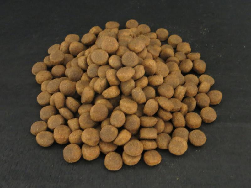 Geexpandeerde brok zalm 3 kg