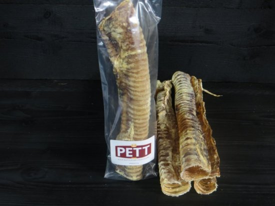 PETT runderluchtpijp 20-30 cm per stuk