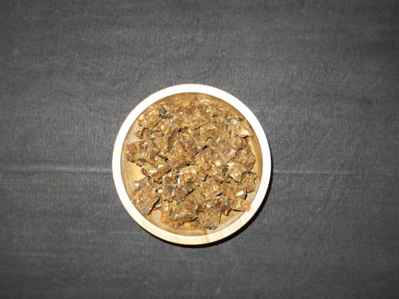 PETT visblokjes ca. 150 gram