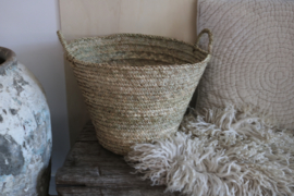 RIETEN BASKET SEAGRASS