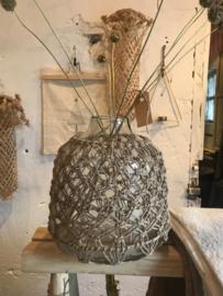 Vaas met touw