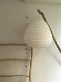Prachtige lampionlamp Mangiss Living / OP BESTELLING