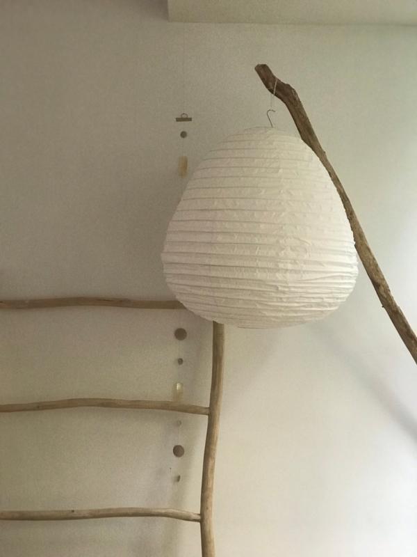 Prachtige lampionlamp Mangiss Living