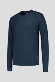 100% Bamboo Sweater Navy