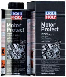 Slijtagebescherming 'Liqui Moly Motor Protect' 50.000 km 500 ml